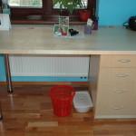 stůl do dětského pokoje