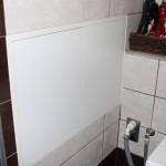 úložný prostor v koupelně