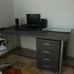 studentský stůl