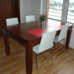 jídelní stůl - rozkládací